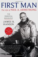 Neil Armstrong as a Hero by