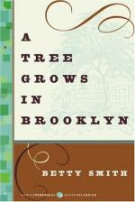 "Loss of Innocence in ""A Tree Grows in Brooklyn"" by Betty Smith"