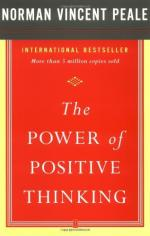 Positive Thinking by