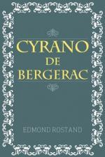 Cyrano De Bergerac Vs. Sydney Carton by Edmond Rostand