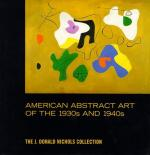 American Abstract Art by