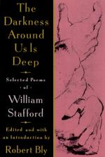 William Stafford by