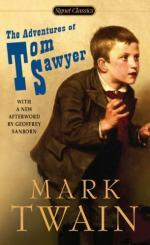The Charms of the Adventures of Tom Sawyer by Mark Twain