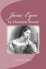 Charlotte Bronte by