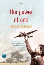 Power of One: Bryce Courtney in the 1940's by Bryce Courtenay