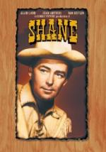 "Comparison of Novel and Movie of ""Shane"" by George Stevens"