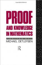 Knowledge in Mathematics by