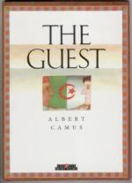 "The Schoolmaster in Camus's ""The Guest"" by Albert Camus"