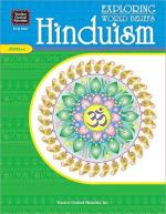 The Interaction between Cultural Context and Religious Tradition in Hinduism by