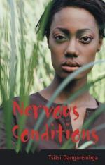 """""""Nervous Conditions"""" by Tsitsi Dangarembga by Tsitsi Dangarembga"""