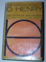 O. Henry and His Writing Tendency by