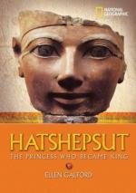 Evaluate the Ancient or Modern Interpretations of Hatshepsut by