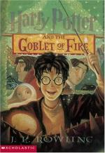 A Review of Harry Potter and the Goblet of Fire by J. K. Rowling
