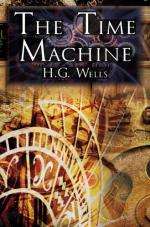 The Time Machine by H.G. Wells by H. G. Wells