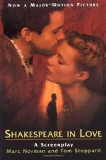 Shakespeare in Love: A Character Analysis of Will by