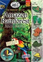 Destruction of the Amazon Rainforest by