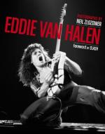 Van Halen - A Band's Evolution by
