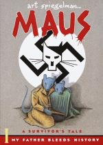 "A Review of Art Spiegelman's ""Maus: My father Bleeds History"" by Art Spiegelman"