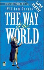 "Congreve's ""The Way of the World"": A Play on Power and Provisos by William Congreve"
