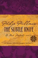 The Subtle Knife, A Review by Philip Pullman