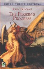 Pilgrim's Progress: The Theology of Justification by Faith by John Bunyan