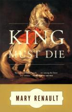 Theseus's Cultural Clash in the King Must Die by Mary Renault