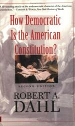 How Democratic Is the American Constitution? by