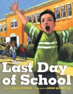 Last Day of School by