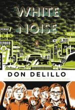White Noise: A Critical Review by Don Delillo