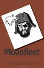 Moonfleet, A Book Review by J. Meade Falkner