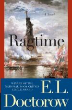 Ragtime's Real Life Characters by E. L. Doctorow