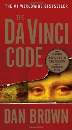 The Davinci Code: a Good Read by Dan Brown