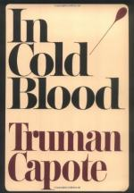 Characterization in In Cold Blood by Truman Capote