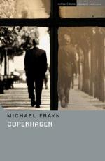 Copenhagen Vs. the Physicists by Michael Frayn