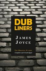 Ironical Structures in Dubliners by James Joyce
