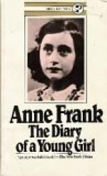 Character Study of Anne Frank in the Play of the Diary of Anne Frank by