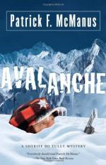 Characteristics and Impacts of Avalanche Hazards by