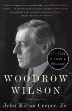 Wilson and Moral Diplomacy by