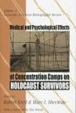 Holocaust Concentration Camps by
