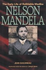 Nelson Mandela by