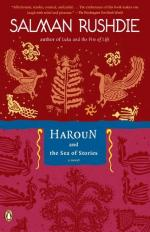 "Hypocrisy in the Perfect World of ""Haroun and the Sea of Stories"" by Salman Rushdie"