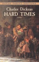 Criticism of People and Society in Hard Times by Charles Dickens