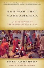 French and Indian War by