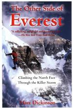 Climbing Everest by