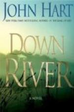 Edward Abbey's Down the River by