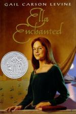 Summary of Ella Enchanted by Gail Carson Levine