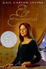 Summary of Ella Enchanted by Gail Carson Levine