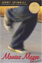 Maniac Magee: Part I Summary by Jerry Spinelli