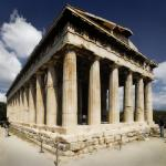 Ancient Greek Contributions to Western Civilization by