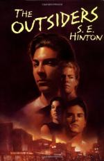 The Outsiders -  An Analysis of Sodapop by S. E. Hinton